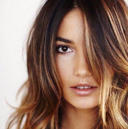 Jennifer Lopez Hair Color Formula 2016