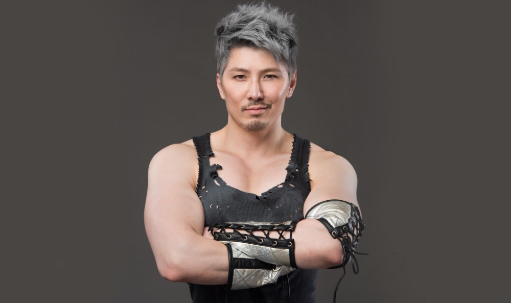 Guy tang tracey cunningham for Guy tang salon