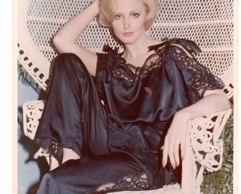 Morgan Fairchild 3